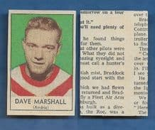 Airdrie Dave Marshall 1970