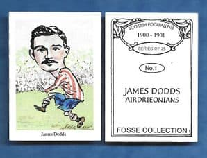 Airdrie James Dodds 1 (FC)