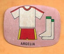 Algeria Kit (WC82)