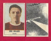 Arbroath Eric Sellars 1968