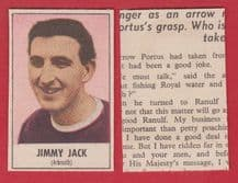 Arbroath Jimmy Jack 1968