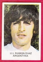 Argentina Ramon Diaz River Plate