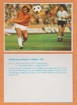 Argentina v Holland Neeskens 1974 World Cup (Blue) (35)