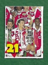 Arsenal 1991 F.A Cup 21