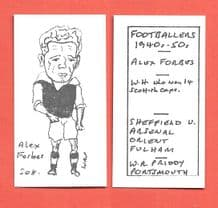 Arsenal Alex Forbes 308