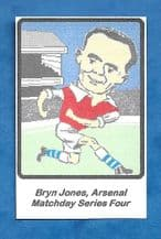 Arsenal Bryn Jones (MD4)