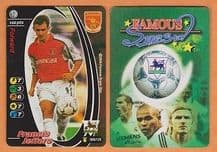 Arsenal Francis Jeffers England Red