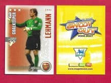 Arsenal Jens Lehmann Germany (SO07)
