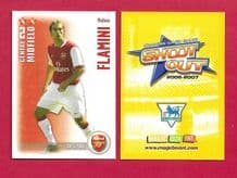 Arsenal Mathieu Flamini France (SO07)