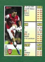 Arsenal Mesut Ozil (BS13)