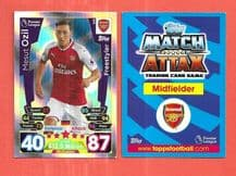 Arsenal Mesut Ozil Freestyler 365 (JK)