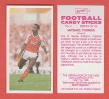 Arsenal Michael Thomas 3