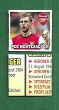 Arsenal Per Mertesacker (BS13)