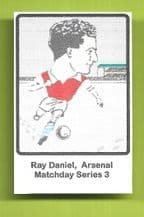 Arsenal Ray Daniel (MD3)