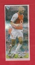 Arsenal Thierry Henry 10