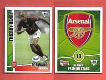Arsenal Thierry Henry 13 (MPS)