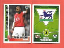 Arsenal Thierry Henry 3 (MPS)