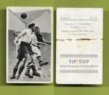 Arsenal v Aston Villa Fred Biddlestone 5