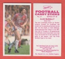 Aston Villa Alan McInally 27