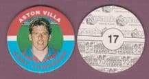 Aston Villa Andy Townsend 17