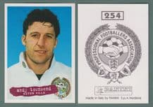 Aston Villa Andy Townsend 254