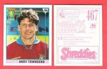 Aston Villa Andy Townsend 467