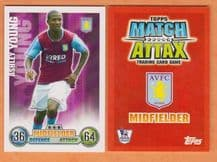 Aston Villa Ashley Young England