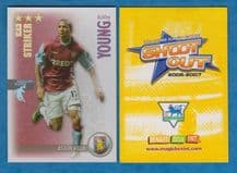 Aston Villa Ashley Young England (F) (SO07)