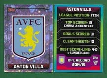 Aston Villa Badge 37