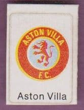 Aston Villa Badge (B)