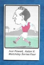 Aston Villa Ivor Powell (MD4)