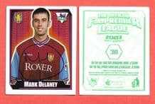 Aston Villa Mark Delaney 38