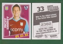 Aston Villa Nicky Shorey 33