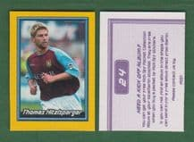 Aston Villa Thomas Hitzlsperger 24