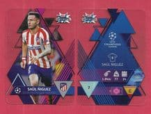 Atletico Madrid Saul Niguez 7 (UCL)