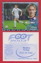 Auxerre Philippe Mexes France