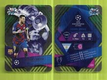 Barcelona Lionel Messi 122 Icon (UCL)