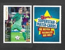Barcelona Marc-Andre Ter Stegen Germany MC