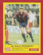 Barcelona Robert Prosinecki 45