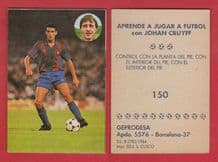 Barcelona unknown  player 150