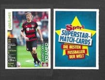 Bayer Leverkusen Christoph Kramer Germany MC
