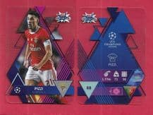 Benfica Pizzi 88 (UCL)