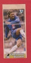 Birmingham City Christophe Dugarry 26