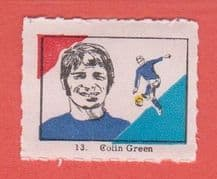 Birmingham City Colin Green
