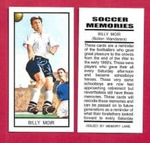 Bolton Wanderers Billy Moir (SMP)