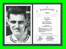Bolton Wanderers Billy Russell 7 (15)