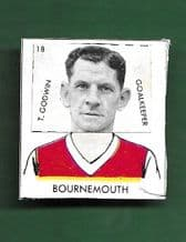 Bournemouth Tommy Goodwin 18