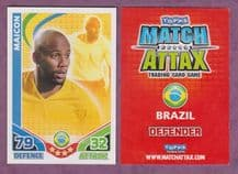 Brazil Maicon Inter Milan 28