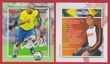 Brazil Ronaldo Real Madrid