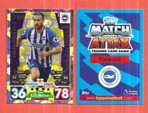 Brighton Hove Albion Glenn Murray Man of the Match 385 (JK)